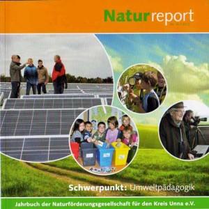 Der neue Naturreport Nr. 16 2012