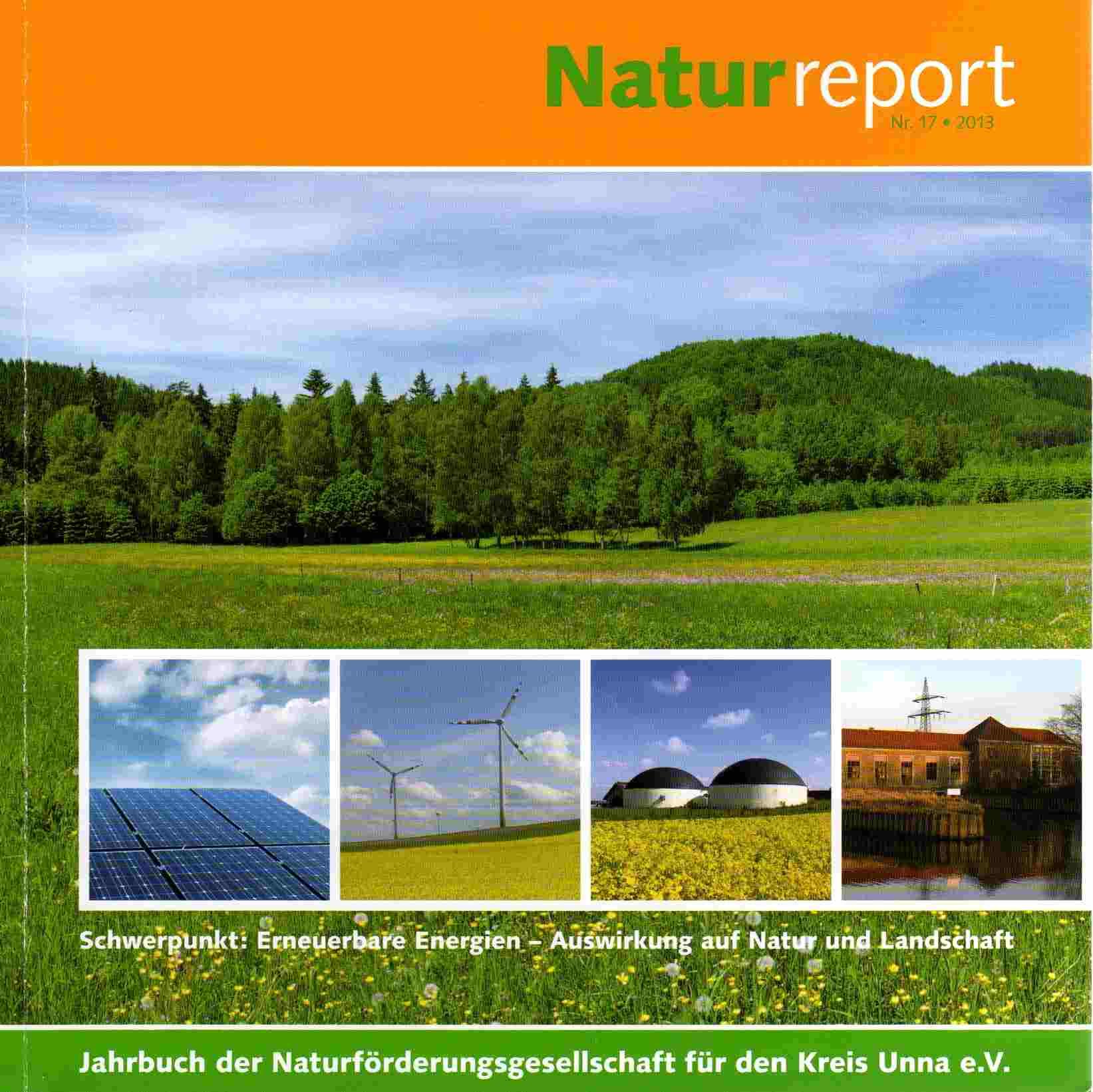 Naturreport 2013
